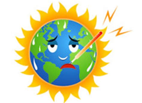 Introduction of global warming with thesis statement